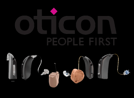 Oticon - People First